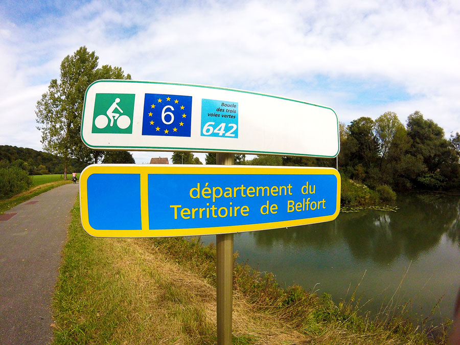 Département du territoire de Belfort