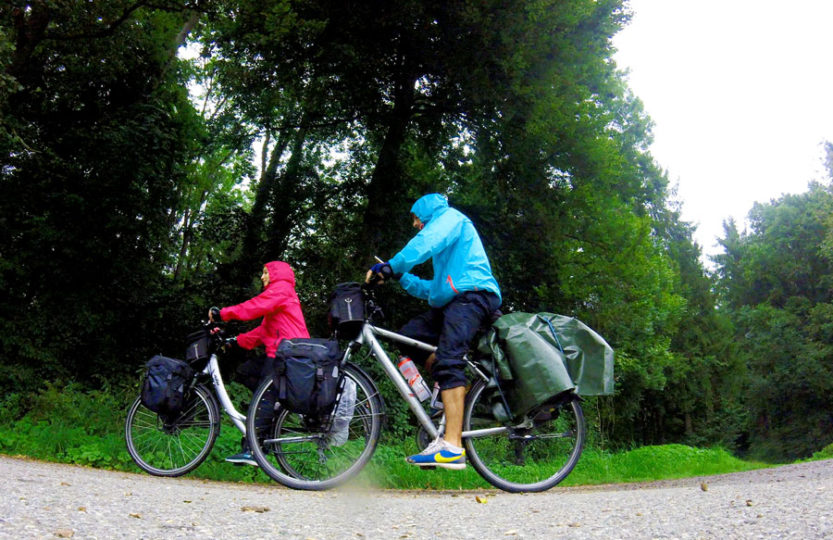 cycling germany