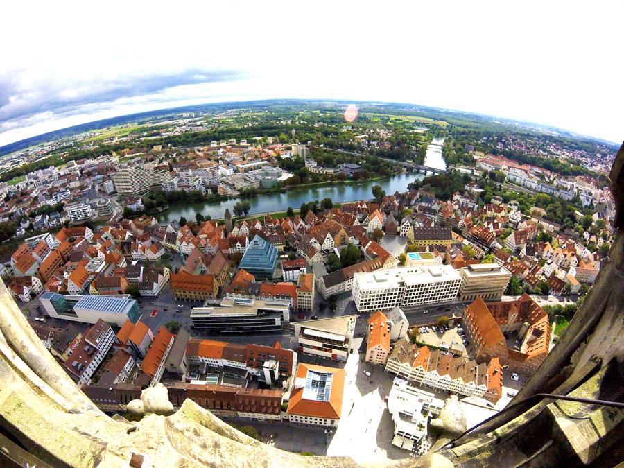 Ulm, Allemagne