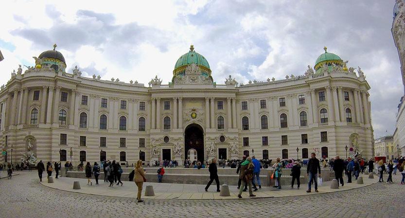 Monument de Vienne